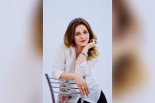 Дарья Герасименко (Сологуб)